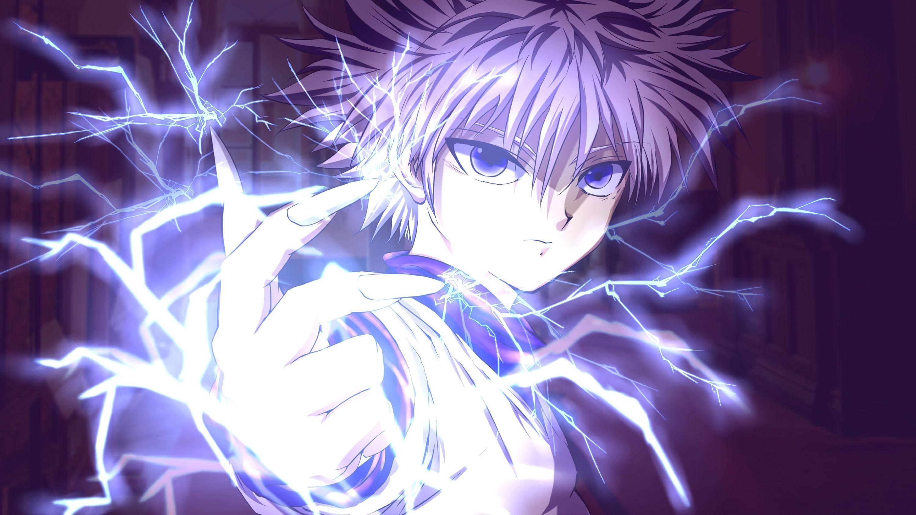 The best quality and size only with us! Hunter X Hunter Wallpapers - Wallpaper Cave