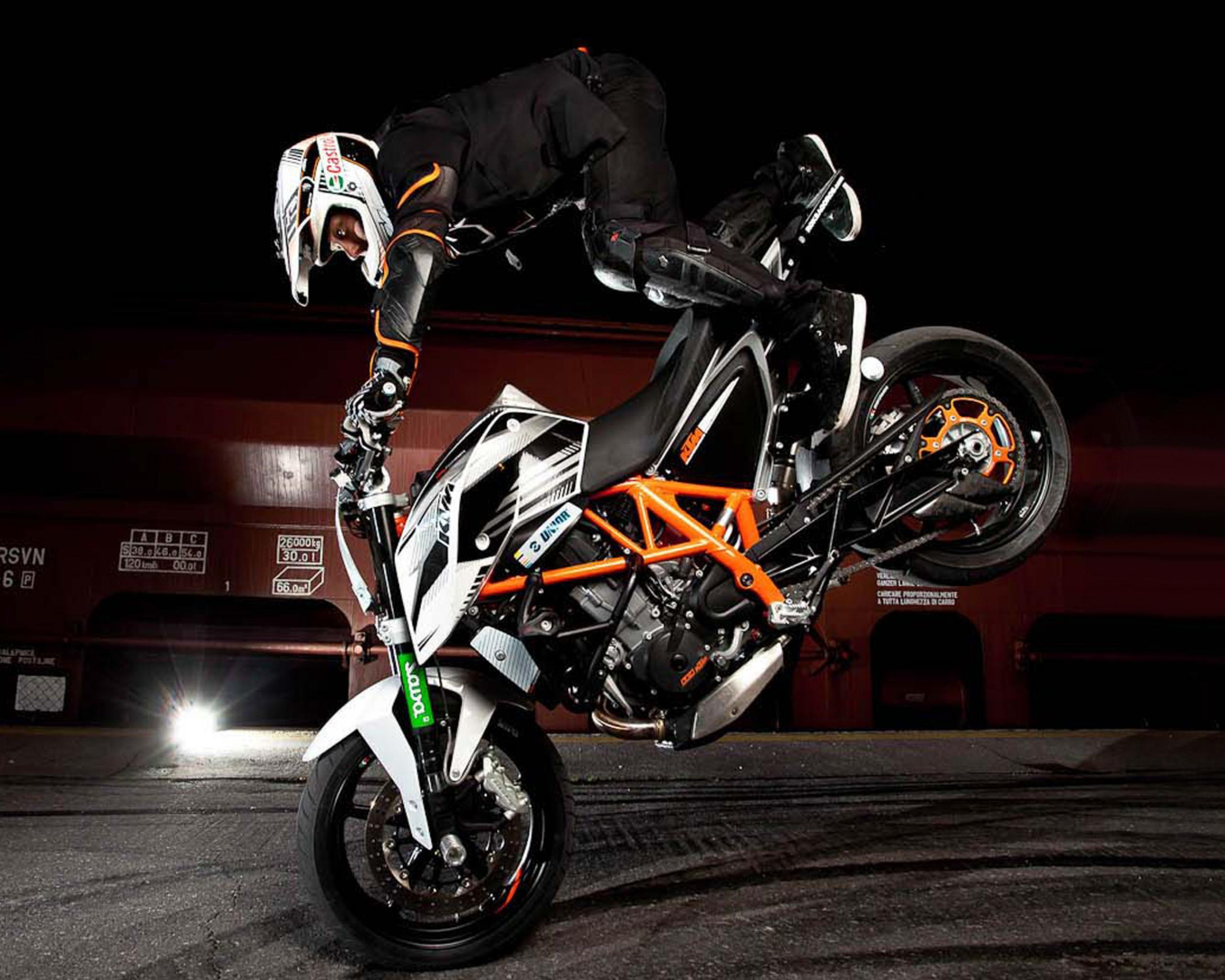 Bike Stunt Hd Wallpaper For Mobile Ktm Bike Wallpapers Wallpaper Cave