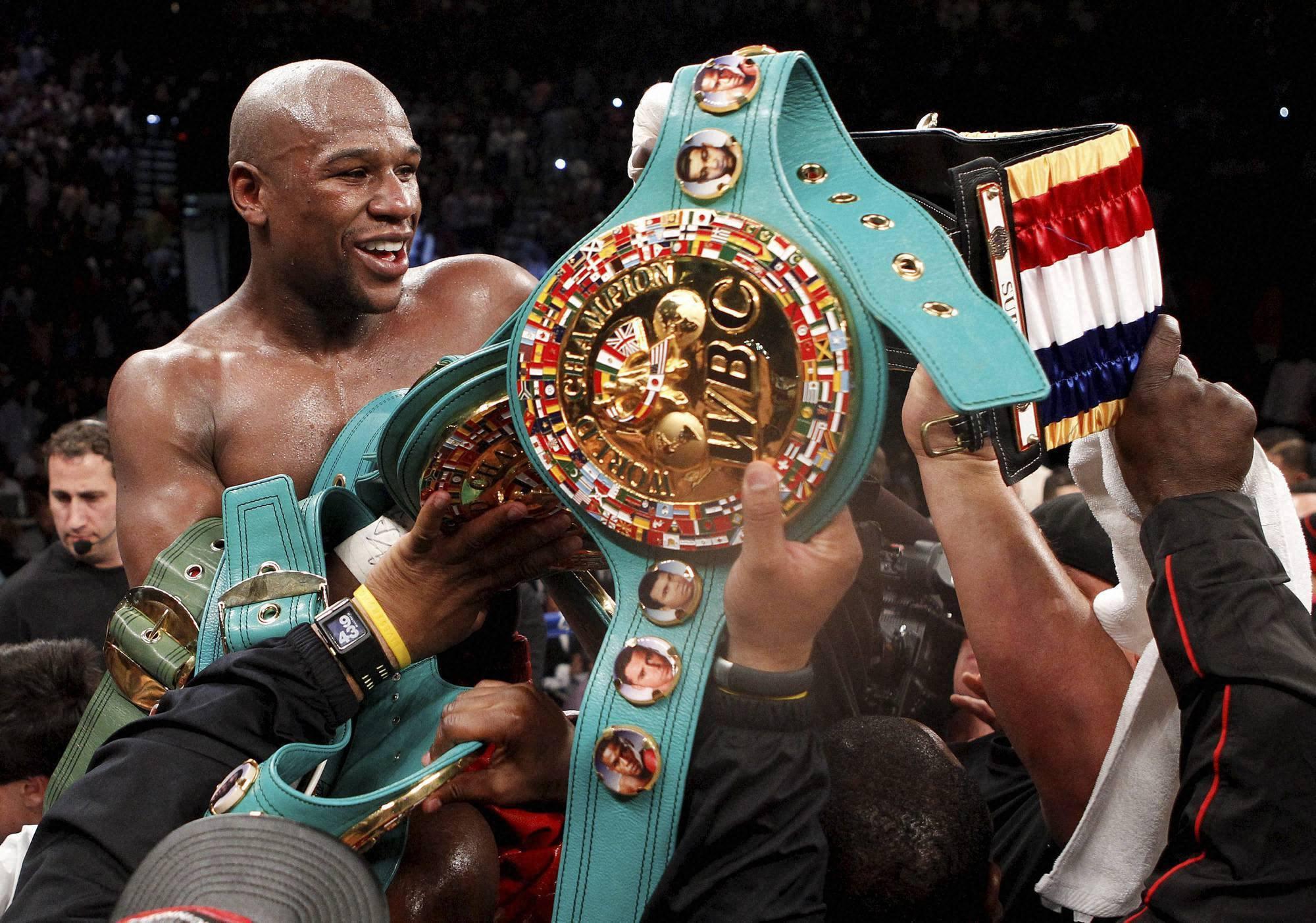 Boxing Ring Wallpaper Hd Floyd Mayweather Wallpapers Wallpaper Cave