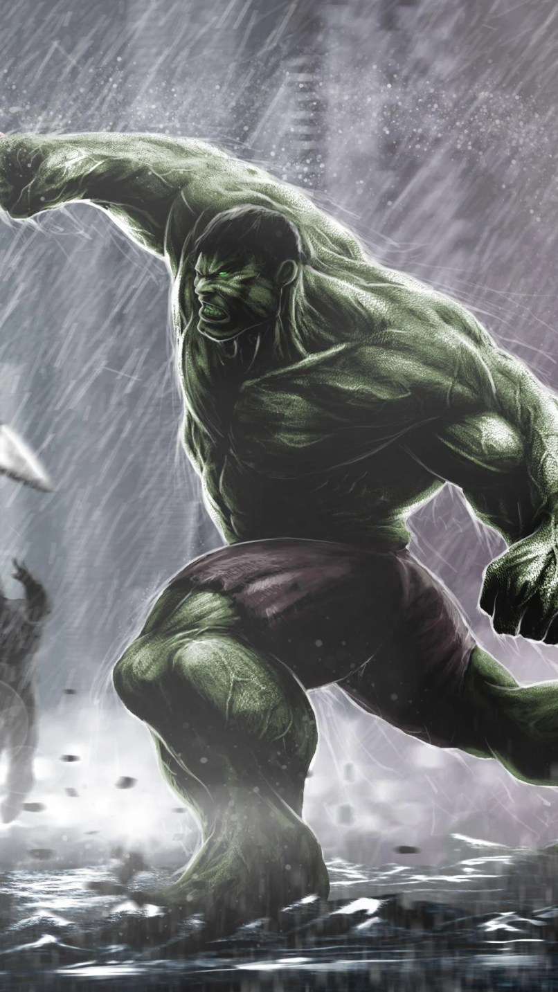Hulk Wallpapers For Iphone 6 Wallpapersimagesorg