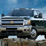 Chevy Truck Wallpapers Wallpaper Cave