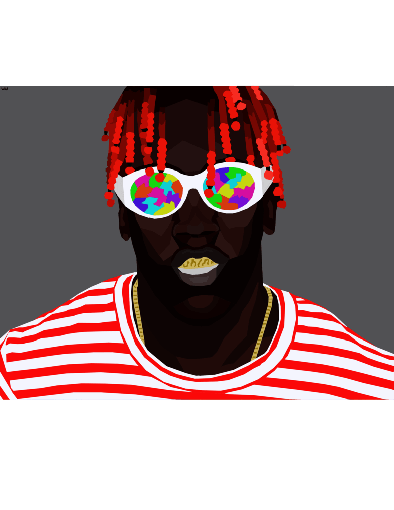 Lil Yachty Wallpaper Iphone Lil Yachty Wallpapers Wallpaper Cave