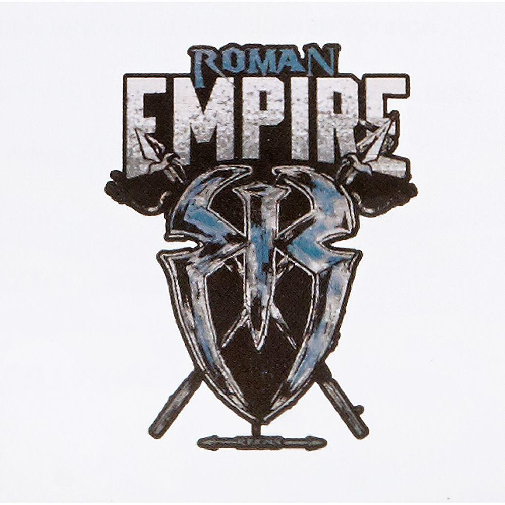 roman reigns logo wallpapers