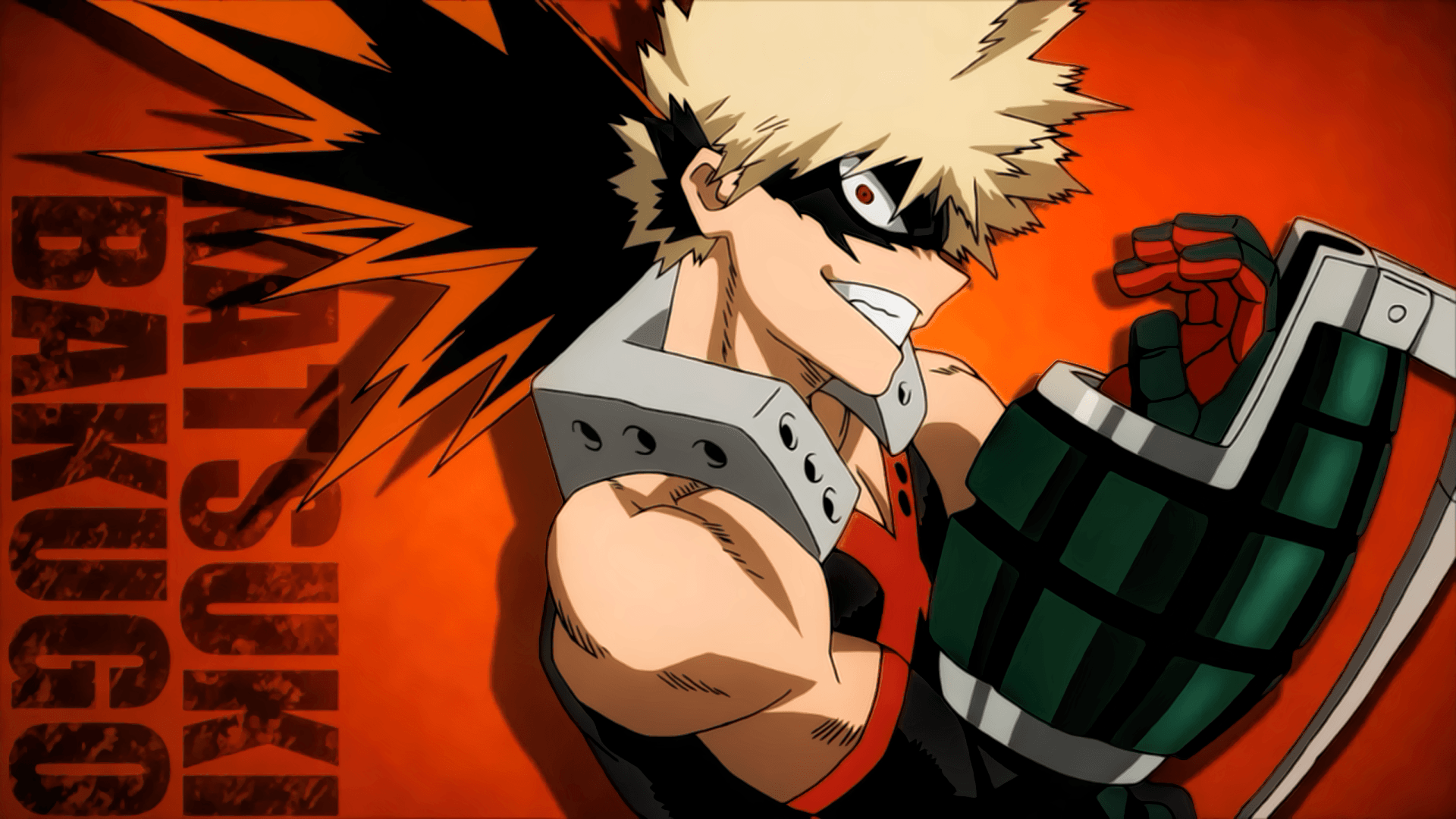 Awesome boku no hero academia backgrounds in high resolution for pc computer. Boku No Hero Academia Wallpapers - Wallpaper Cave