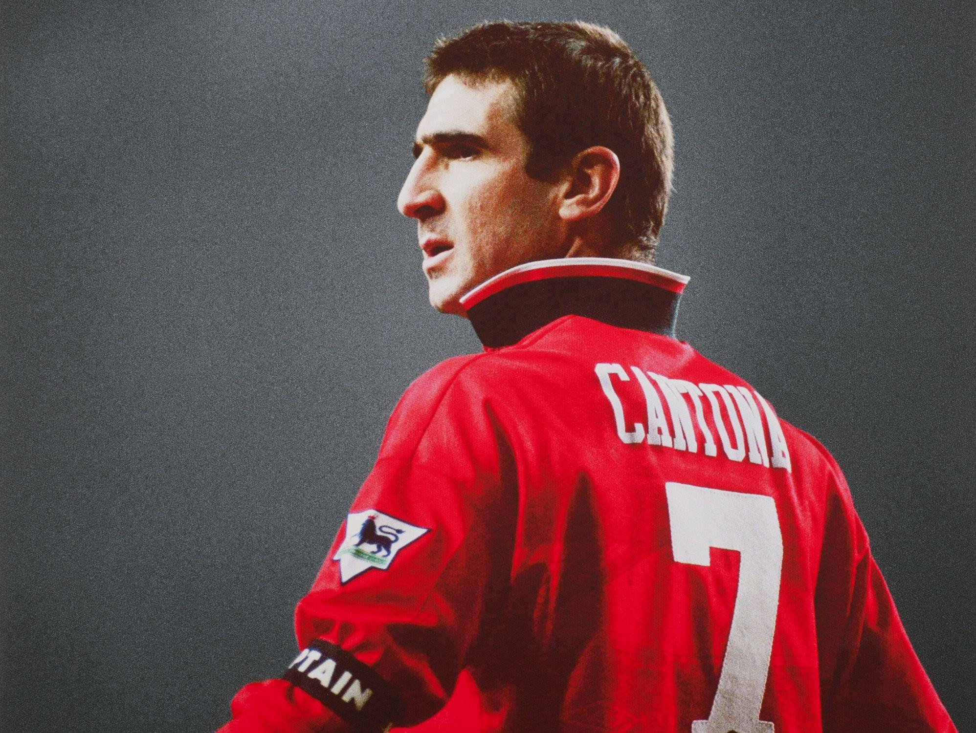 His family home was originally a cave in the foothills of the massif de la sainte baume. Eric Cantona Wallpapers - Wallpaper Cave
