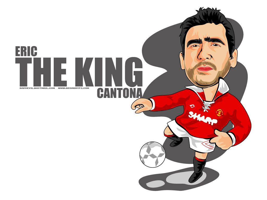 By the time cantona was born in 1966, the cave on the hill had become nothing more than a space in the house of the family that was now up. Eric Cantona Wallpapers - Wallpaper Cave