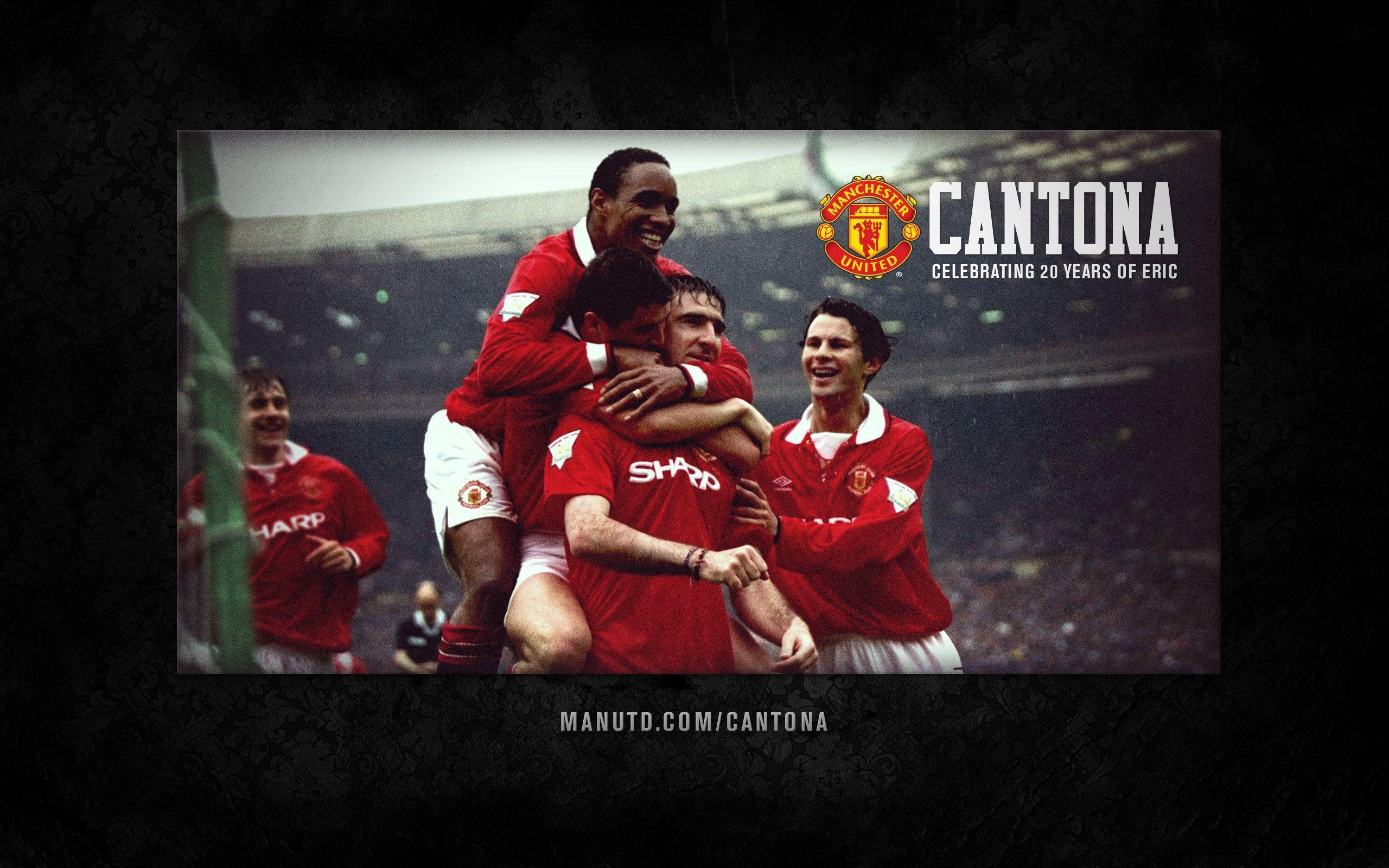 Phil lynott funny vintage ads, vintage humor, eric cantona, manchester united. Eric Cantona Wallpapers - Wallpaper Cave