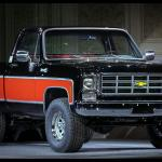 Chevy Trucks Wallpapers Wallpaper Cave