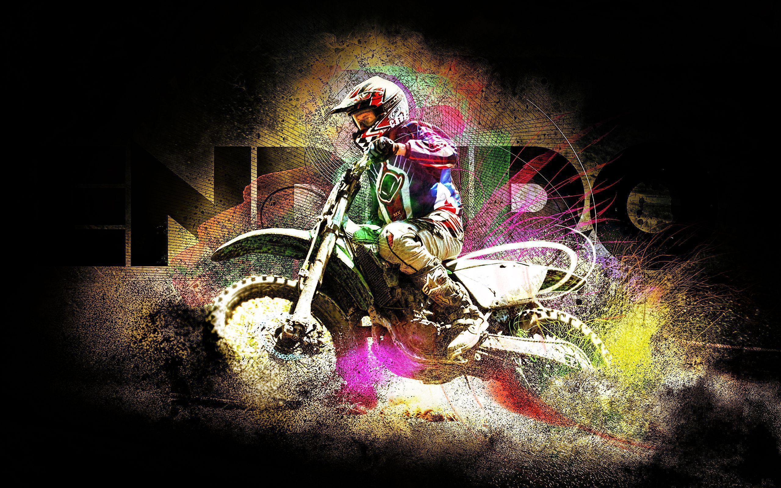 Ktm Motocross Wallpaper Hd Enduro Wallpapers Wallpaper Cave