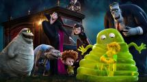 Hotel Transylvania Wallpapers - Wallpaper Cave