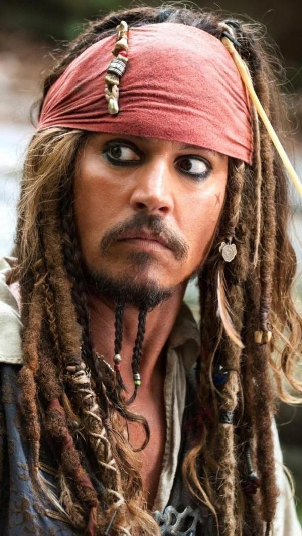 Johnny Depp - Jack Sparrow Wallpapers Wallpaper Cave