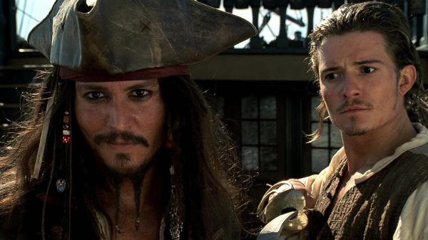 Black Pearl Pirates of the Caribbean the Curse of the 2003