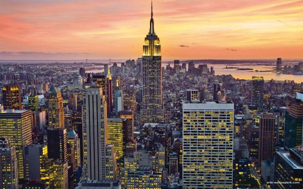 Empire State Building Wallpapers - Wallpaper Cave