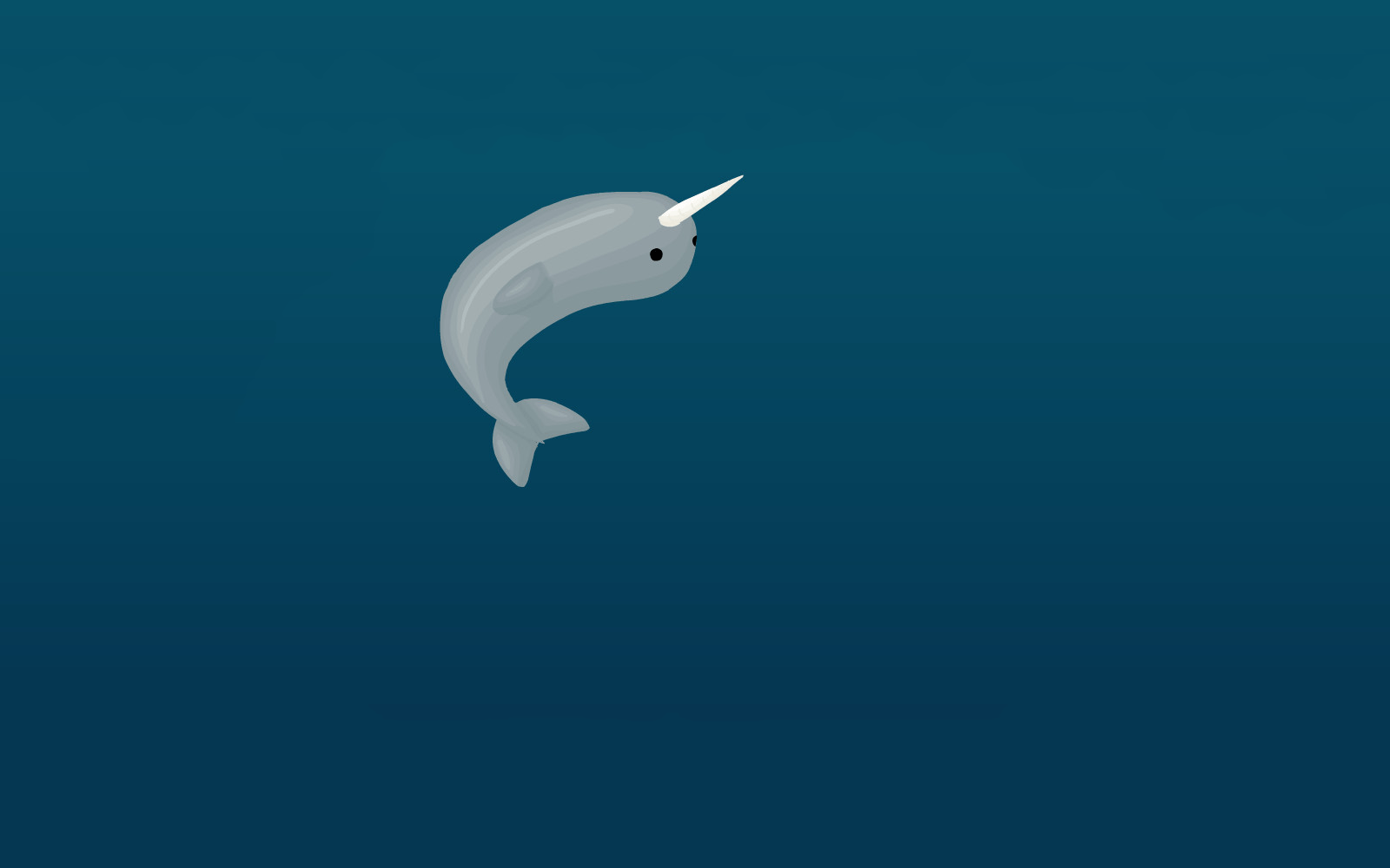 Narwhal Wallpaper Cute Cute Narwhal Wallpapers Wallpaper Cave