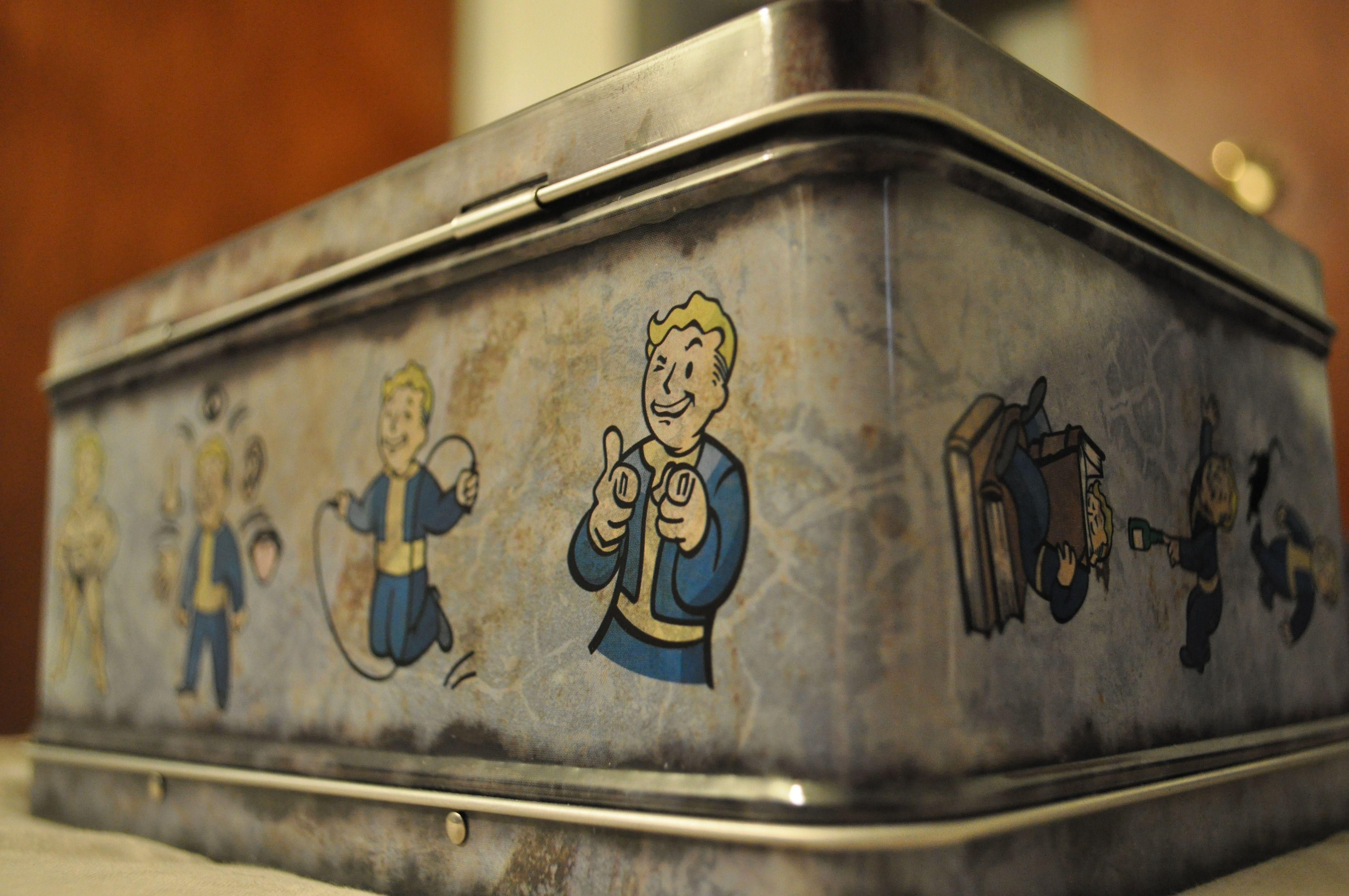 Fall Out Boy Wallpaper Pc Fallout 4 Wallpapers Wallpaper Cave