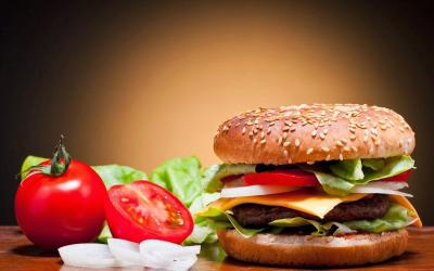 food fast wallpapers hd