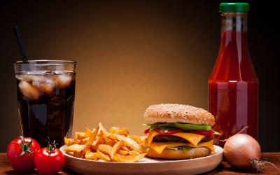 food fast wallpapers