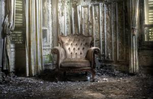 chair background wallpapers backgrounds urban abandoned urbex exploration tags hipwallpaper throne porch
