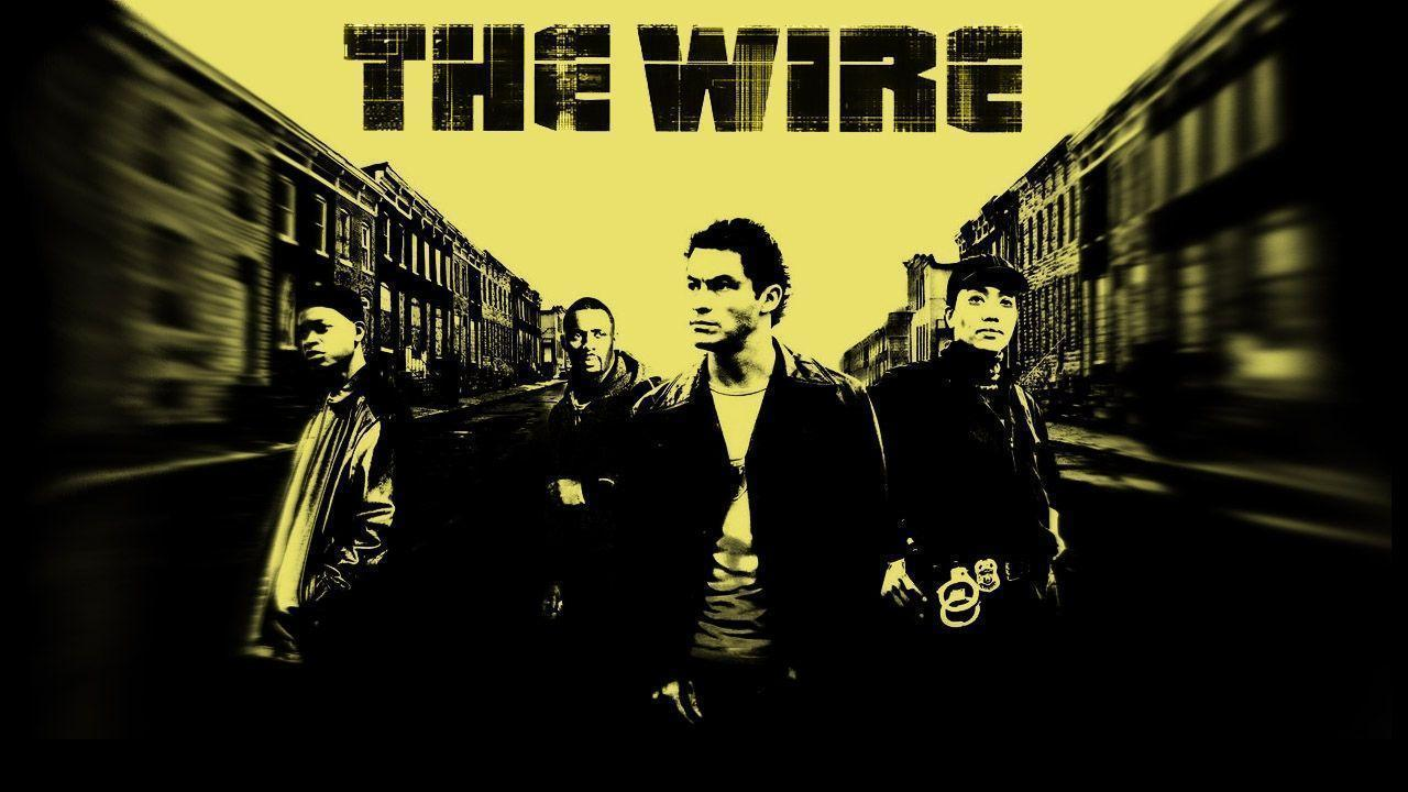 The Wire Quotes Wallpaper The Wire Wallpapers Wallpaper Cave
