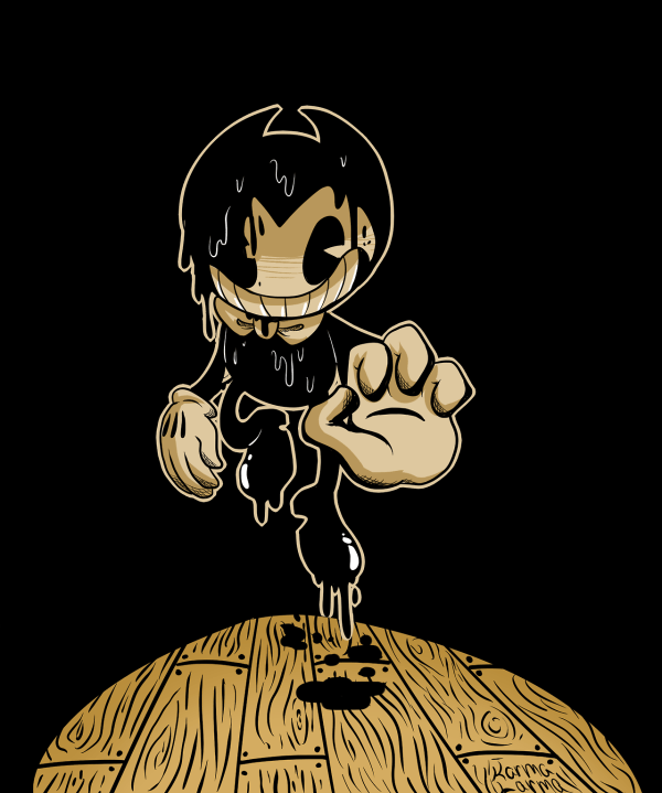 Bendy Mii Characters Cool Imgurl