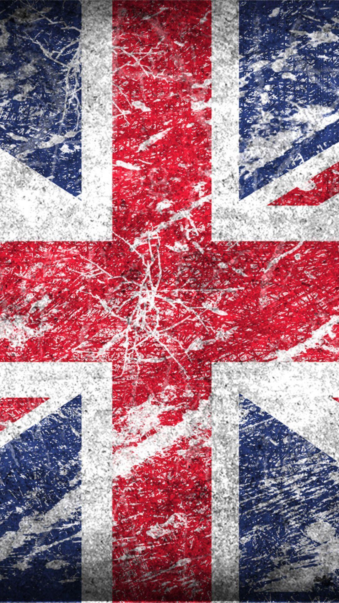 Union Jack Iphone Wallpaper British Union Jack Flag Wallpapers Wallpaper Cave