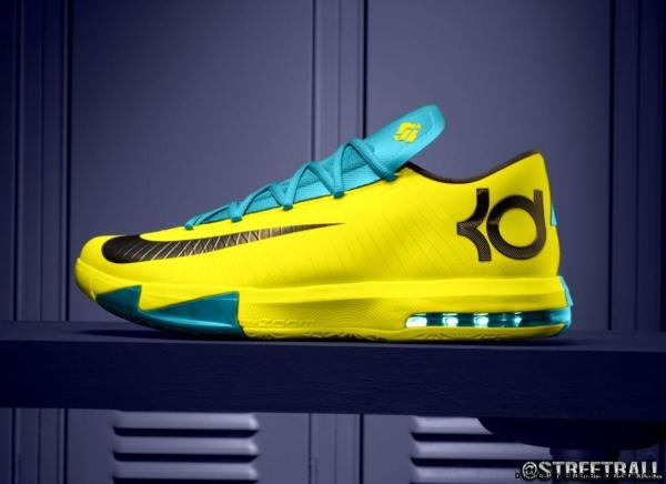 KD Shoes Wallpapers for Desktop