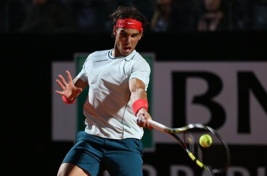 Rafael Nadal Roland Garros Wallpapers - Wallpaper Cave