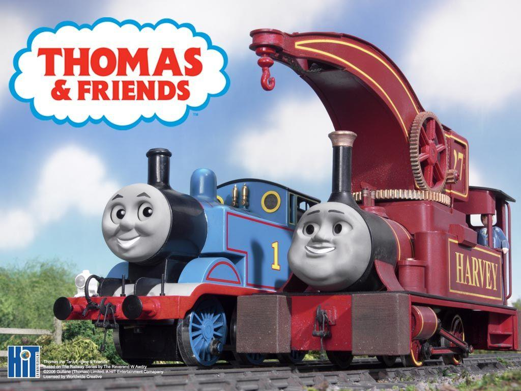 Thomas And Friends Wallpapers Wallpaper Cave