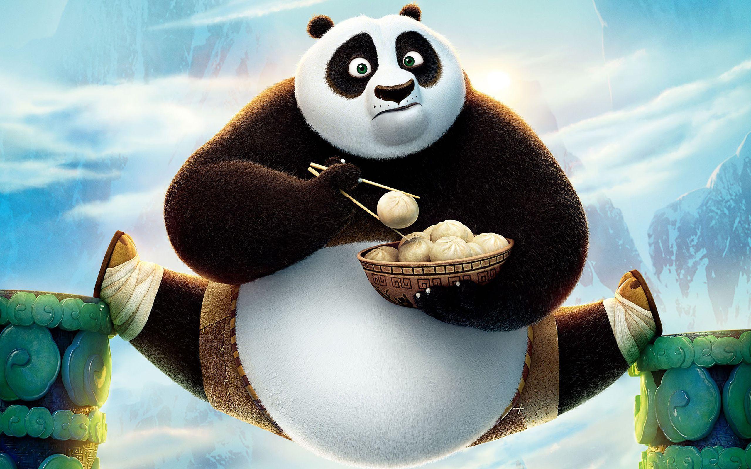 kung fu panda wallpapers