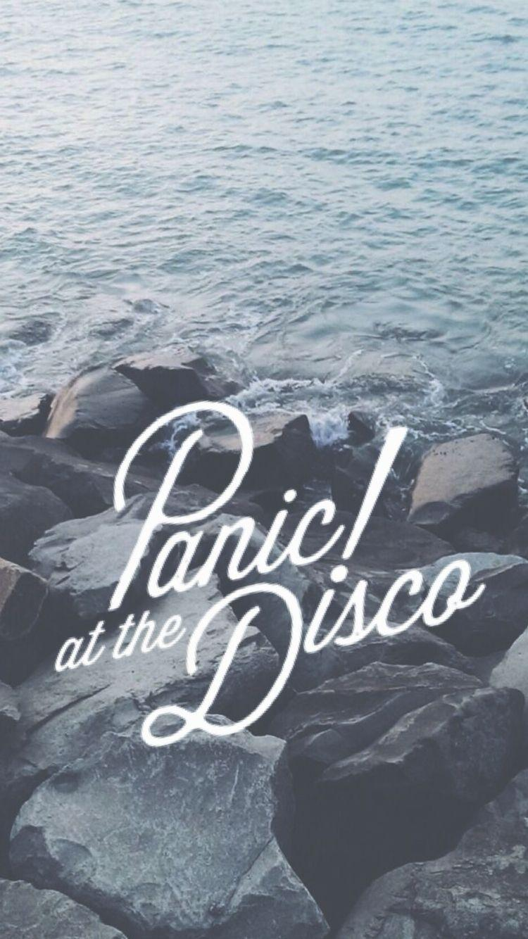Fall Out Boy Iphone 5 Wallpaper P Atd Wallpapers Wallpaper Cave