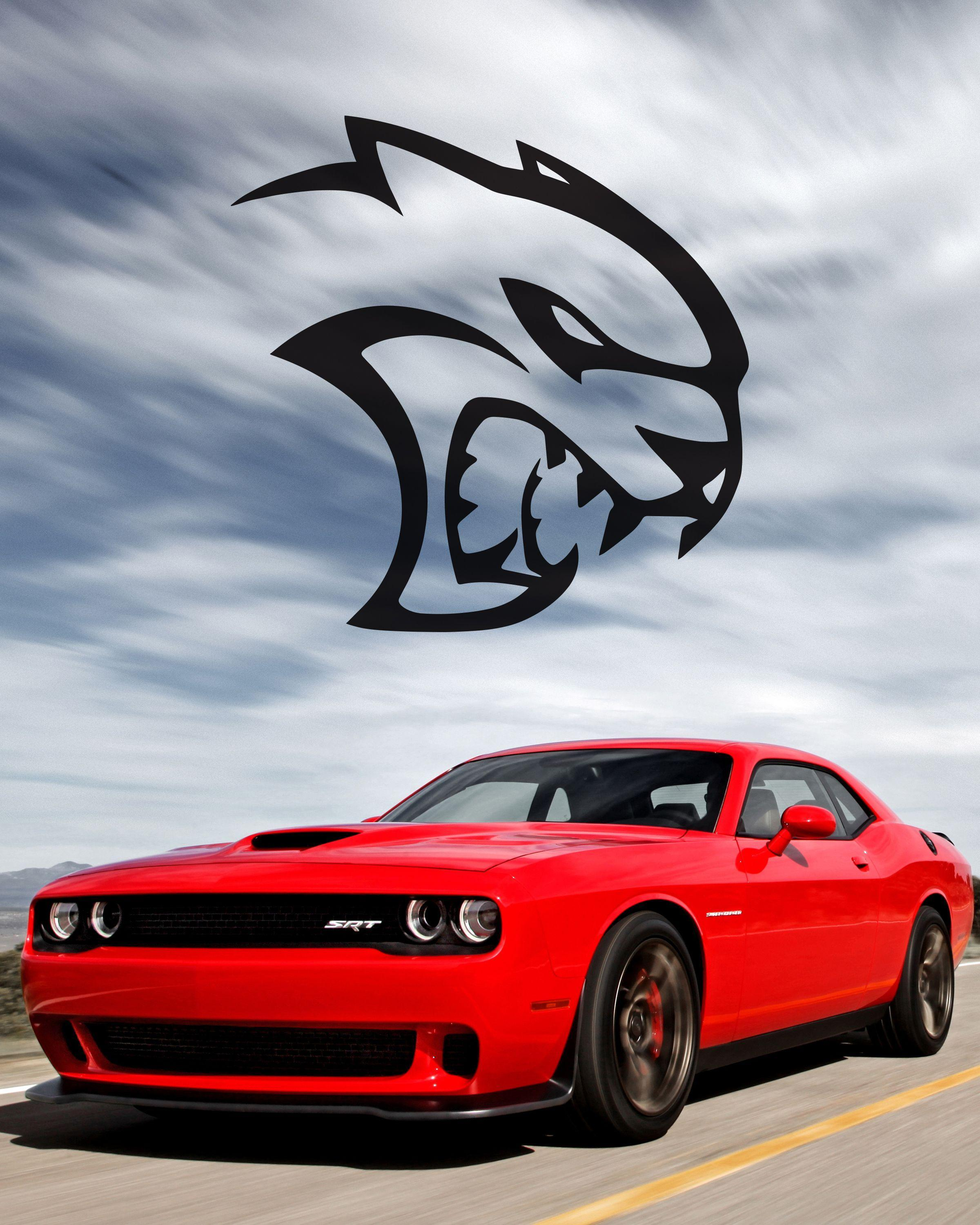 When a build combines two of the car world's greatest treasures, it's sure to raise some eyebrows. Dodge Challenger Hellcat Hd Wallpapers Wallpaper Cave