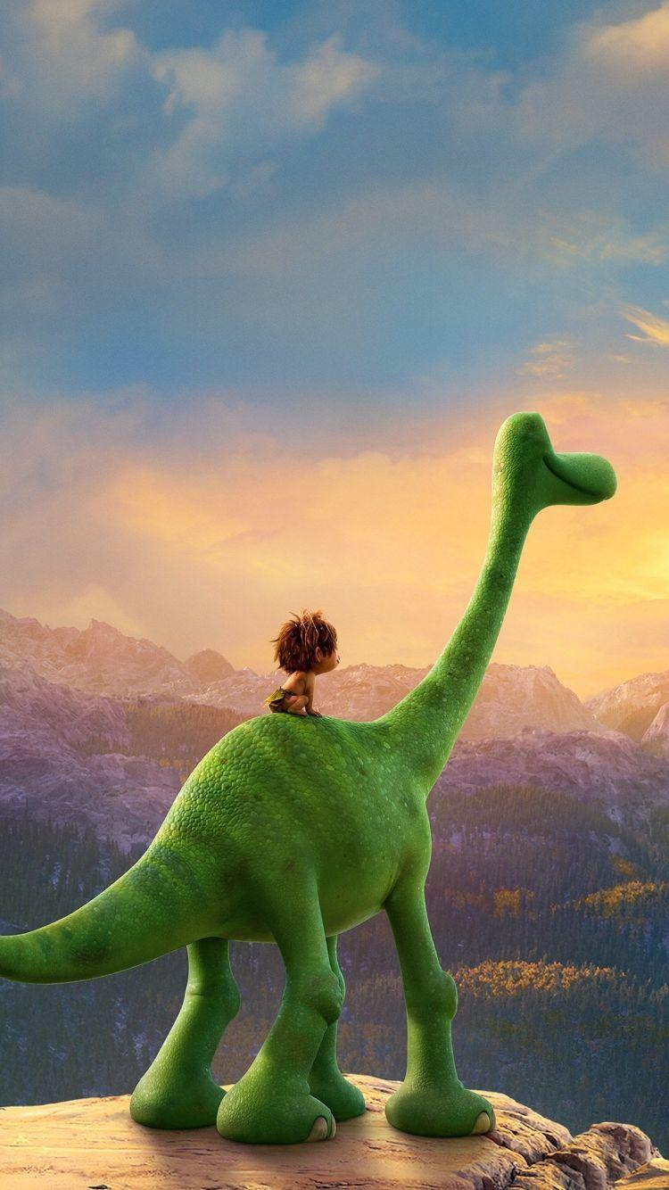 Depressing Iphone Wallpapers The Good Dinosaur Wallpapers Wallpaper Cave