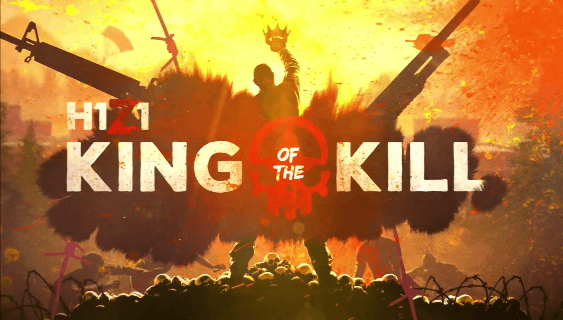 h1z1 king of the