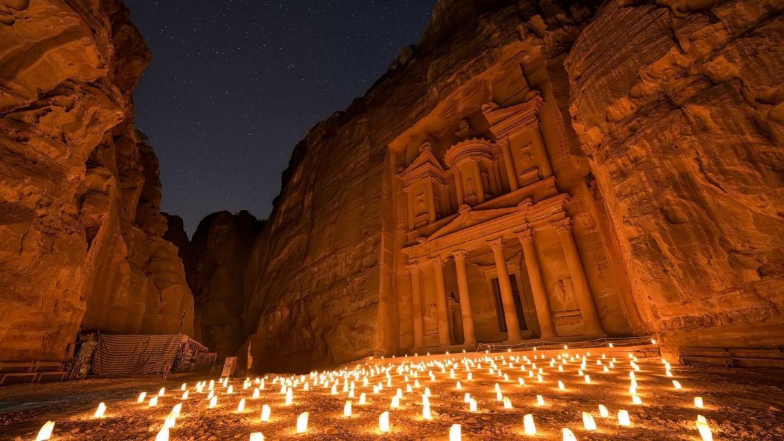 Petra HD Wallpapers