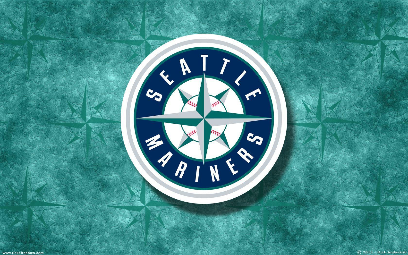 Seattle Mariners Wallpaper Iphone Seattle Mariners Wallpapers Wallpaper Cave