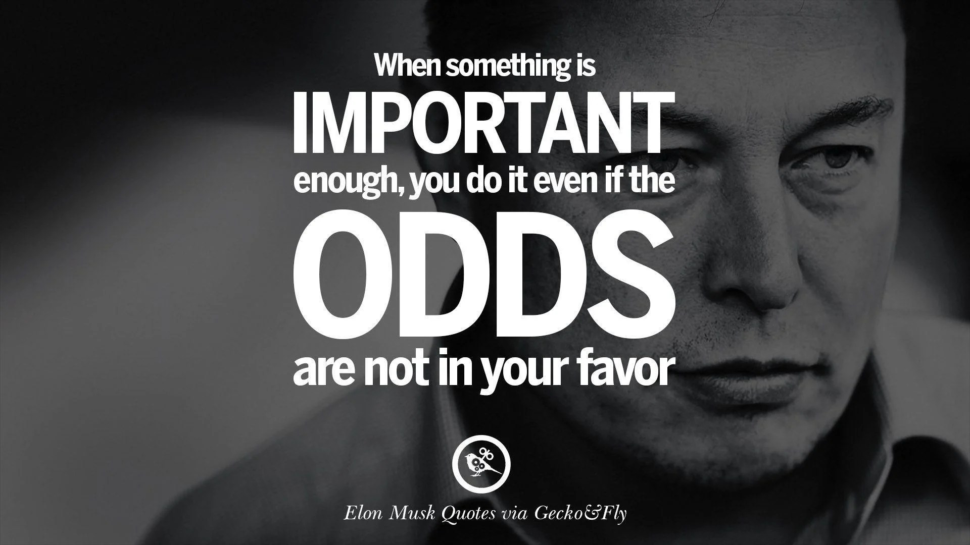 Motivational Quotes Wallpapers Hd 1080p For Pc Elon Musk Wallpapers Wallpaper Cave