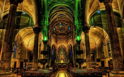 wallpapers gothic architecture wallpapercave cathedral hd cave