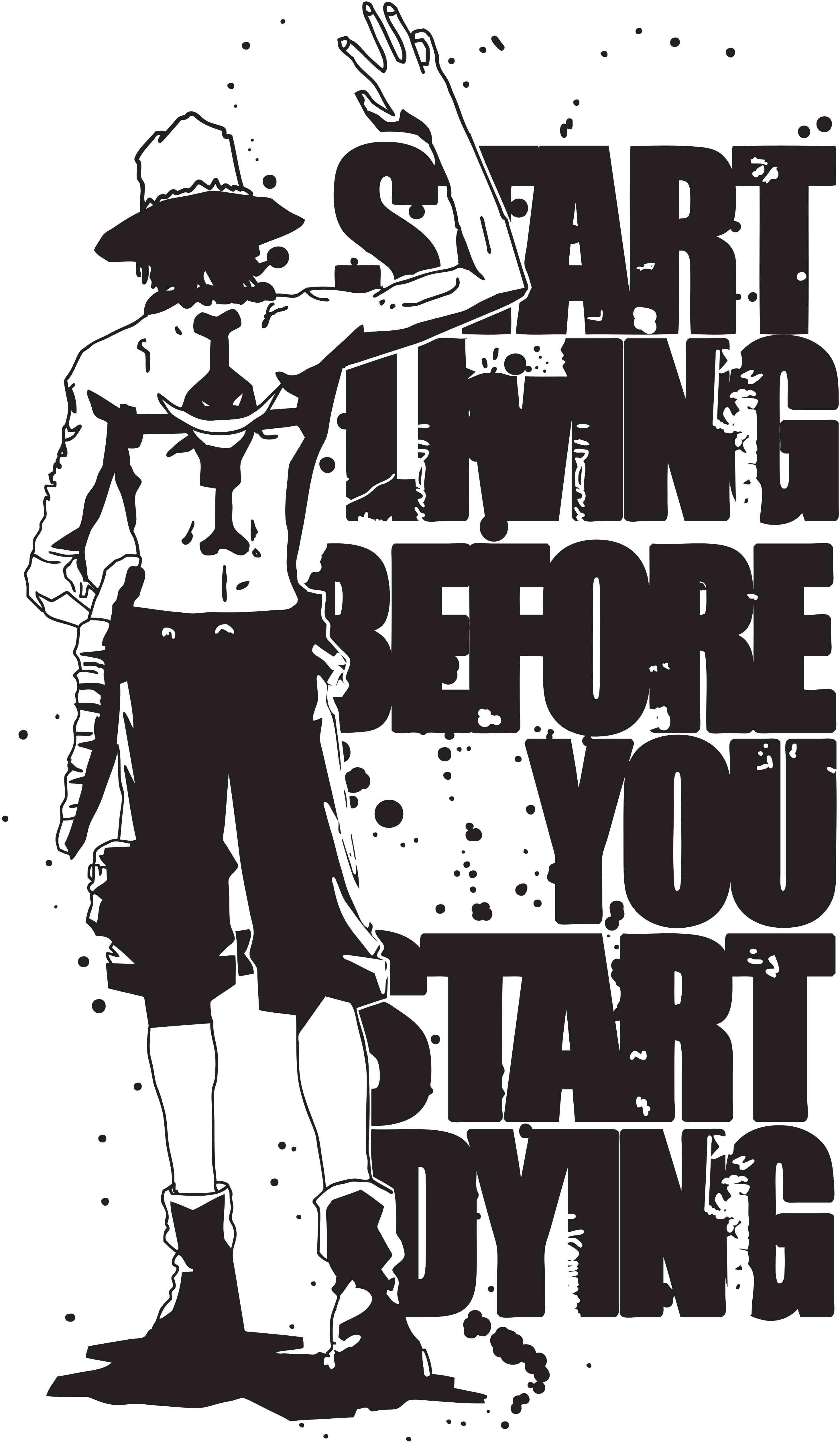 One piece luffy wallpaper hd wallpapers collection. One Piece Zoro Wallpaper Black And White | | Free ...