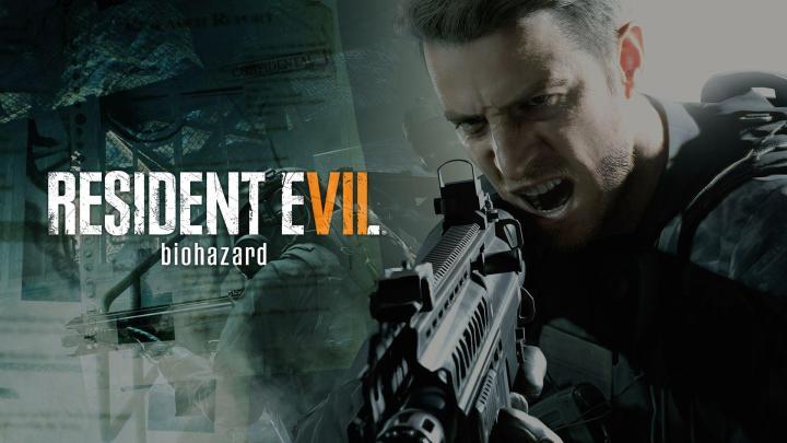Resident Evil 7 Hd Wallpaper For Pc Wallpapergood Co