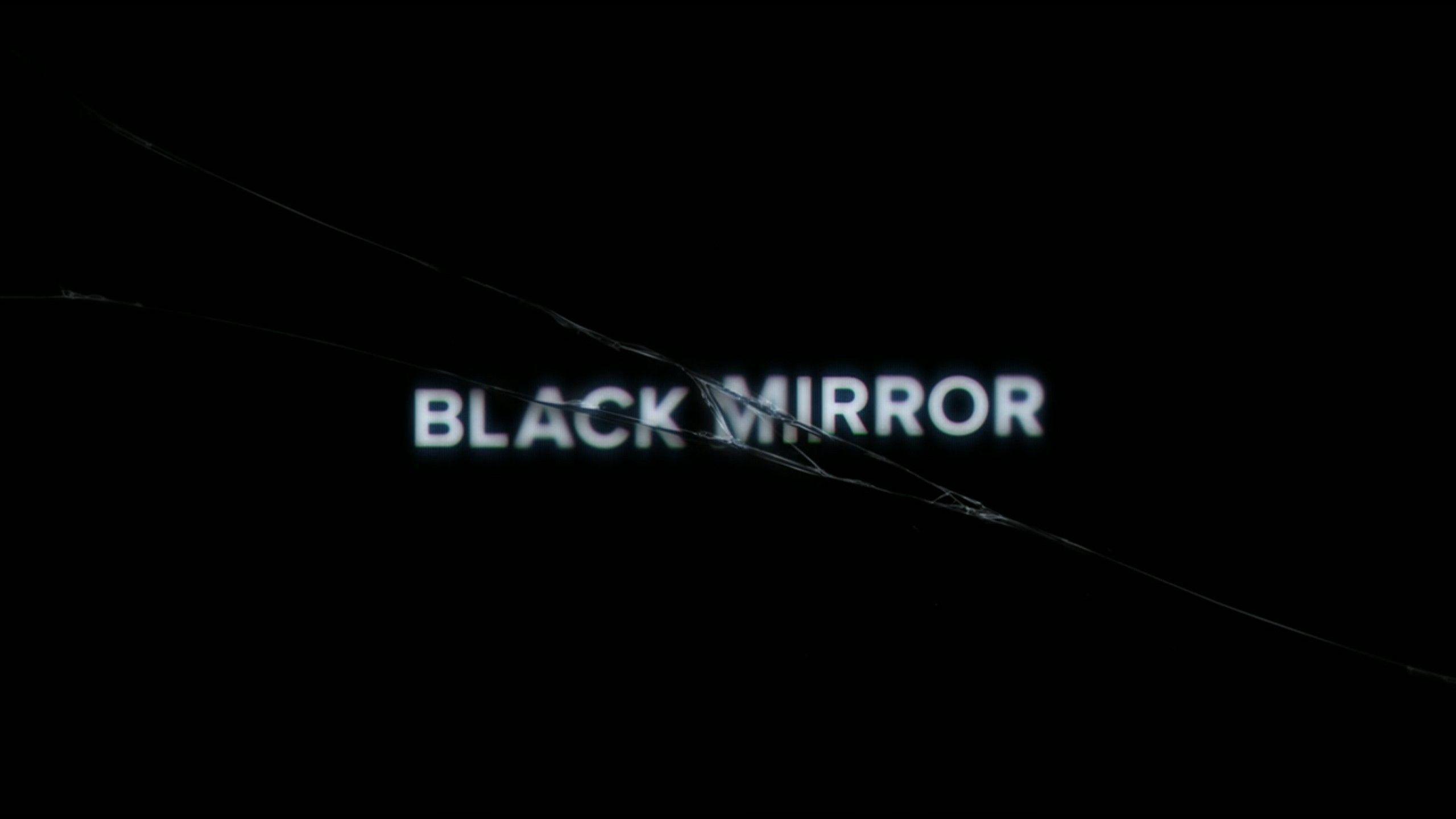 Black Mirror Wallpapers  Wallpaper Cave