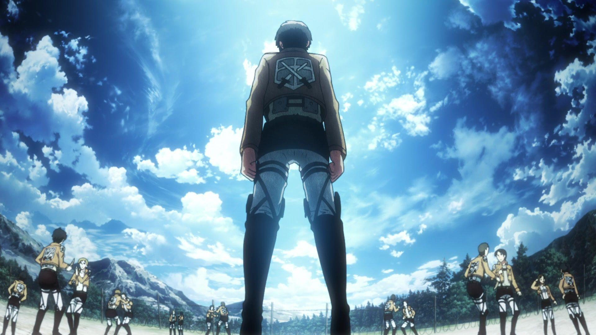 Check out these 13 fun facts. Attack On Titan HD Wallpapers - Wallpaper Cave