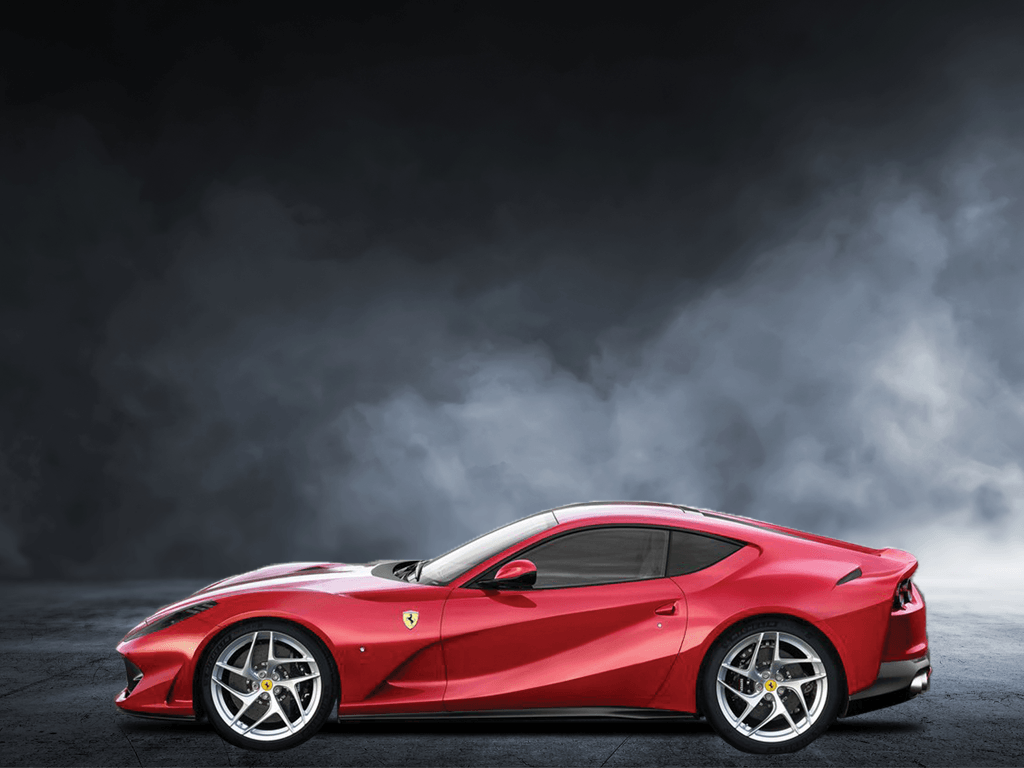 Ferrari 812 Superfast Wallpapers Wallpaper Cave