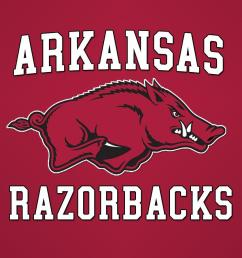 red arkansas razorback clipart cliparts and others art inspiration [ 854 x 960 Pixel ]