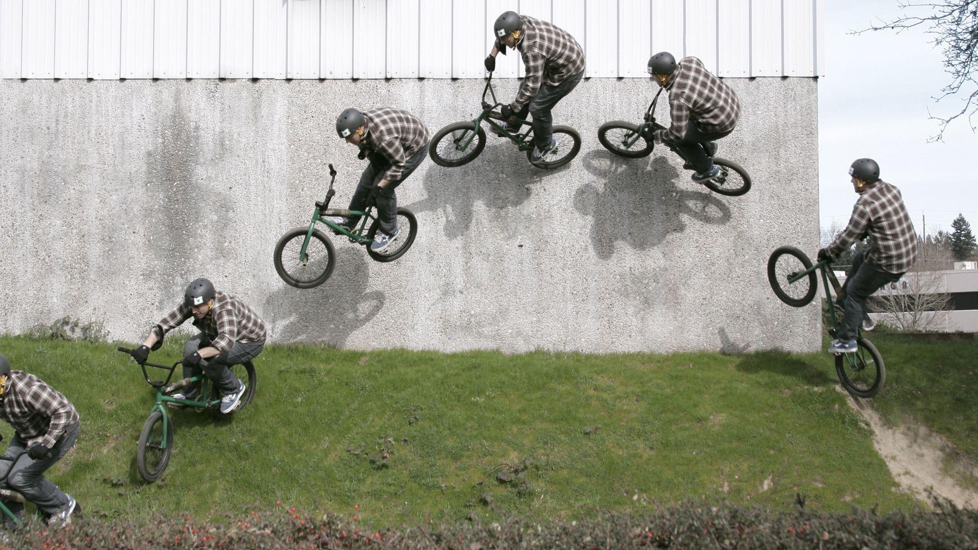 Bmx Girl Wallpaper Keep Calm And Ride Bmx Wallpapers Wallpaper Cave