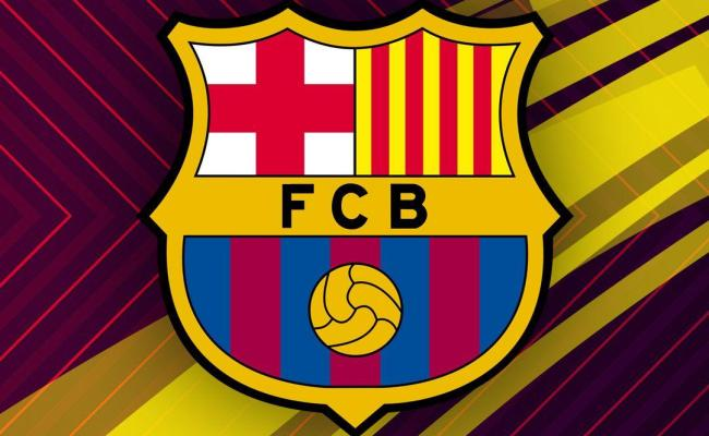 Fc Barcelona 2017 2018 Wallpapers Wallpaper Cave