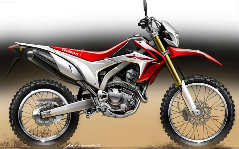 medium resolution of incredibly fast bike honda crf 250 l wallpapers and images