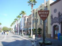 Beverly Hills Wallpapers - Wallpaper Cave