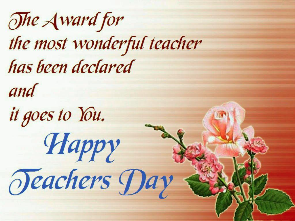 World Teacher S Day Wallpapers
