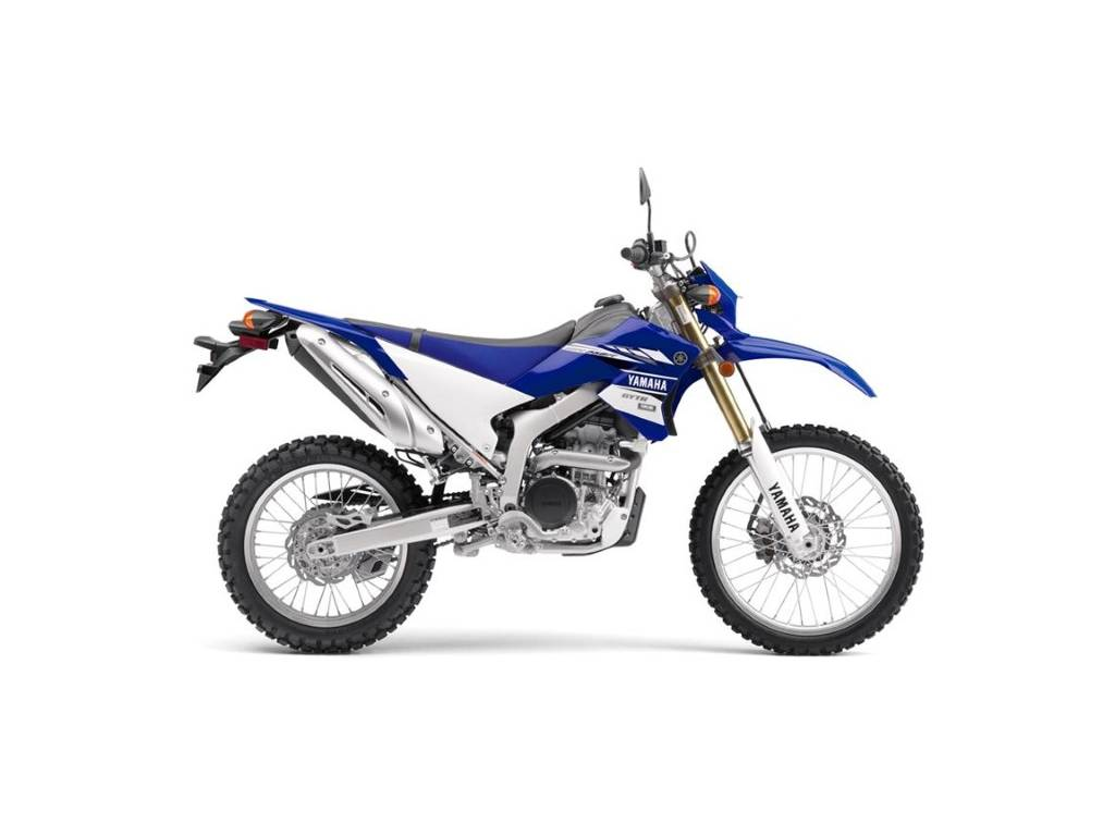 Yamaha Wr250r Wallpapers