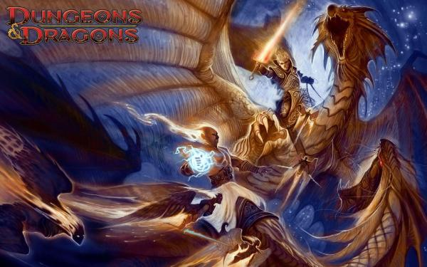 Dungeons & Dragons Wallpapers - Wallpaper Cave